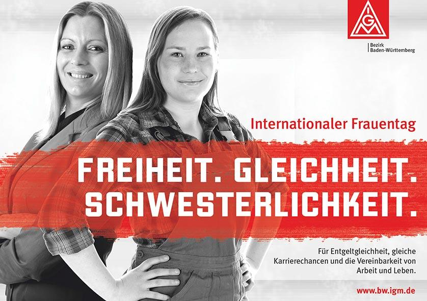 IGM Frauentag