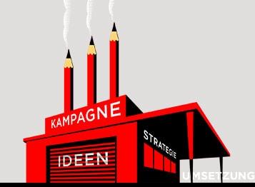 SPEER KONZEPT Ideenfabrik