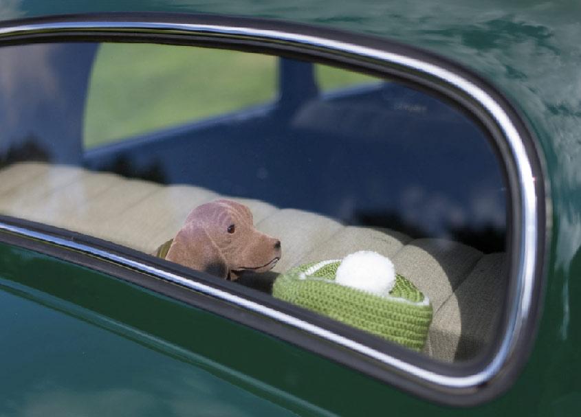 Autos - wie langweilig 1