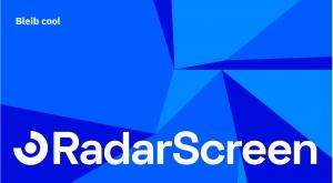 Logo Radarscreen