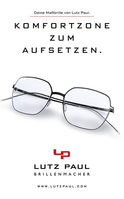 Lutz Paul Brillenmacher Berlin