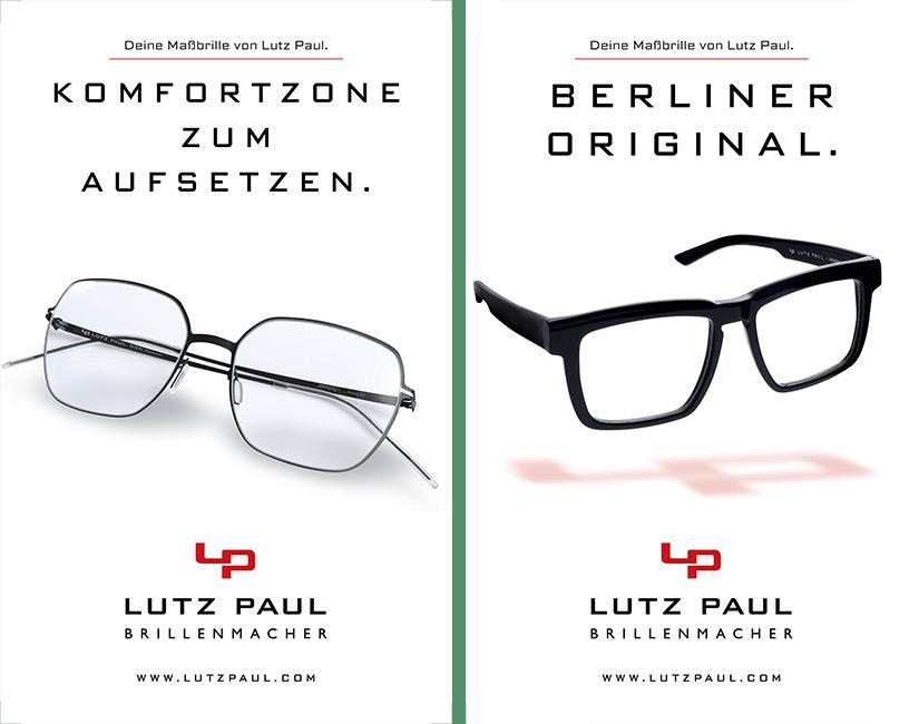 Lutz Paul Brillenmacher
